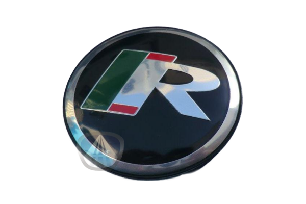 Jaguar R Performance Wheel Centres